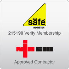 Gas Safe Register - Approved Contractor